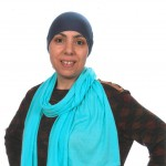 Anissa Hamoudi