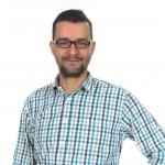 Ken Van Nylen IT coördinator