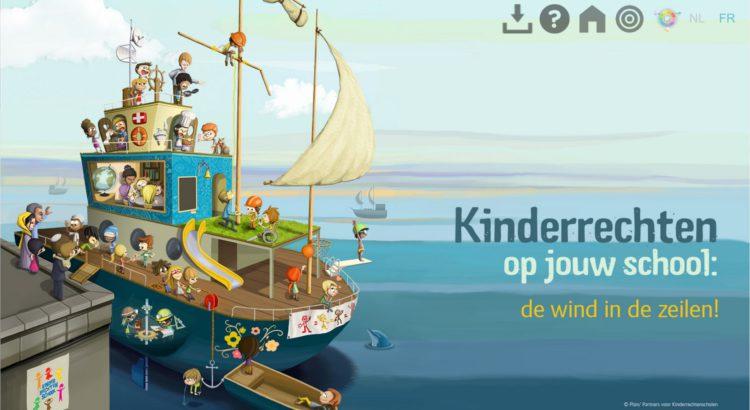 kinderrechtenboot