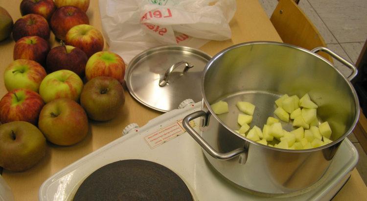 KA - thema fruit