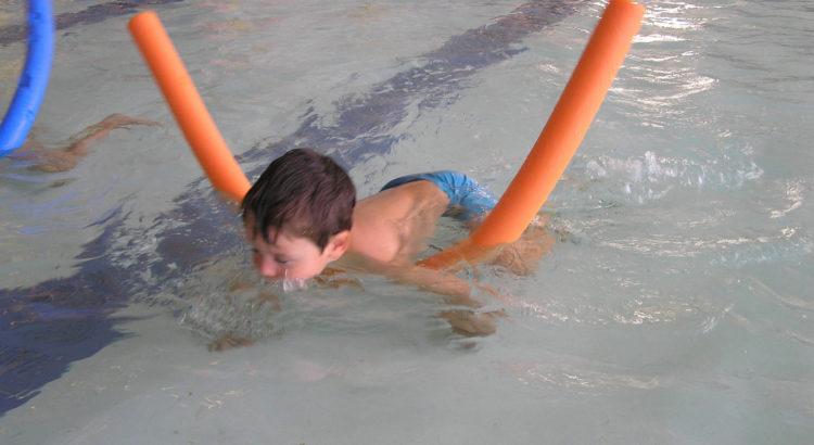 KA - zwemmen